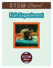 Fish Experiment Brochure