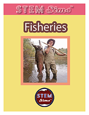 Fisheries Brochure