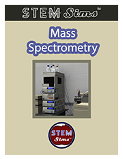 Mass Spectrometry Brochure
