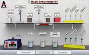 Mass Spectrometry Thumbnail