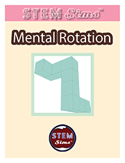 Mental Rotation Brochure