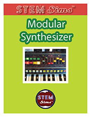 Modular Synthesizer Brochure