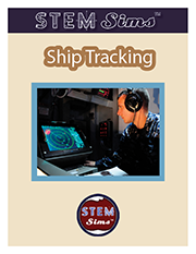 Ship Tracking Brochure