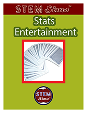 Stats Entertainment Brochure