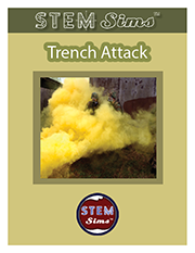 Trench Attack Brochure